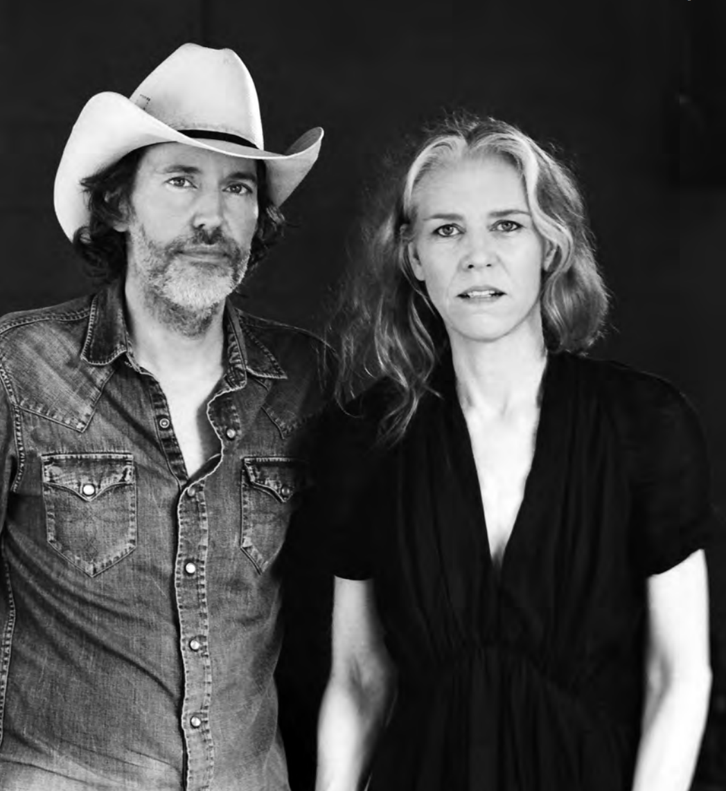 New Album Release from Gillian Welch