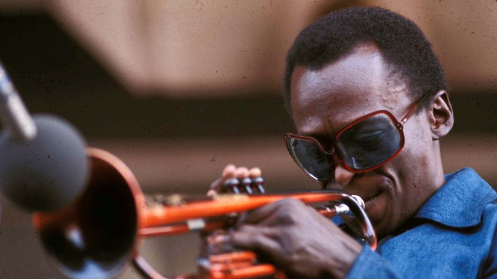 Downtown Music Publishing Seals Deal for Miles Davis Entire Catalog