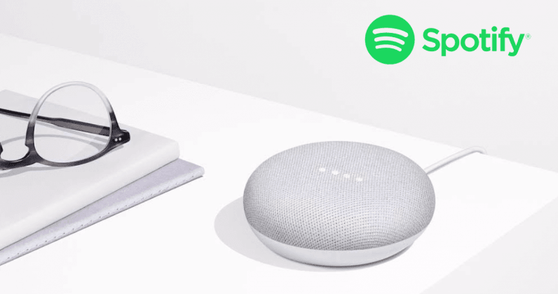 Spotify and Free Google Home Minis